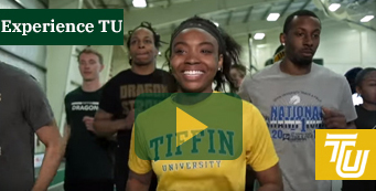 Experience TIffin University Video Playlist